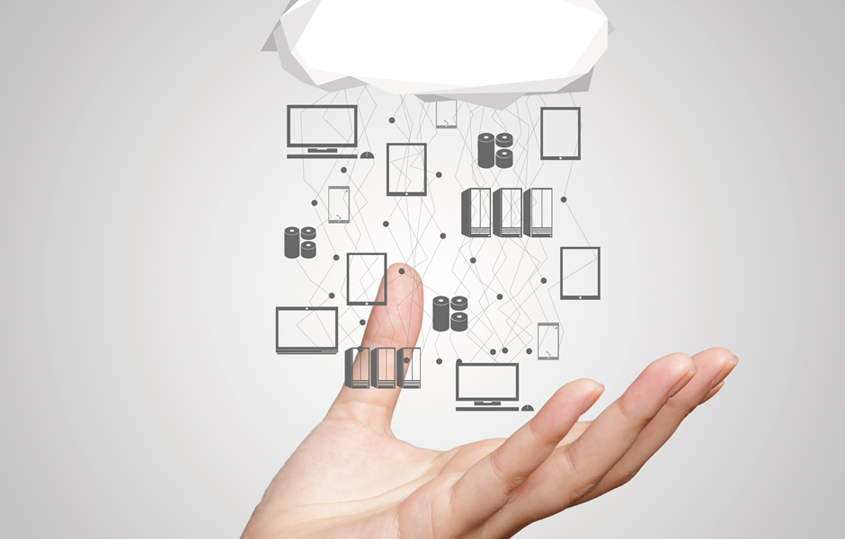 Cloud based time attendance system