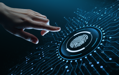 Biometric Access Control Features