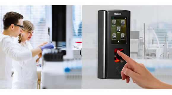 Physical Access Control System Vendors
