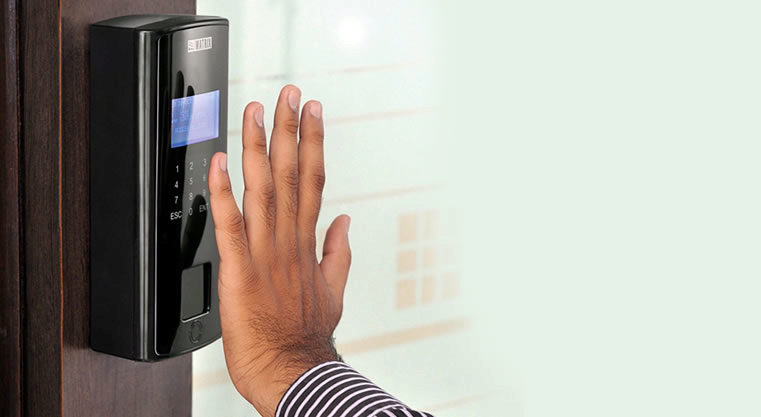 Improve Hygiene of Staff with Contactless Device