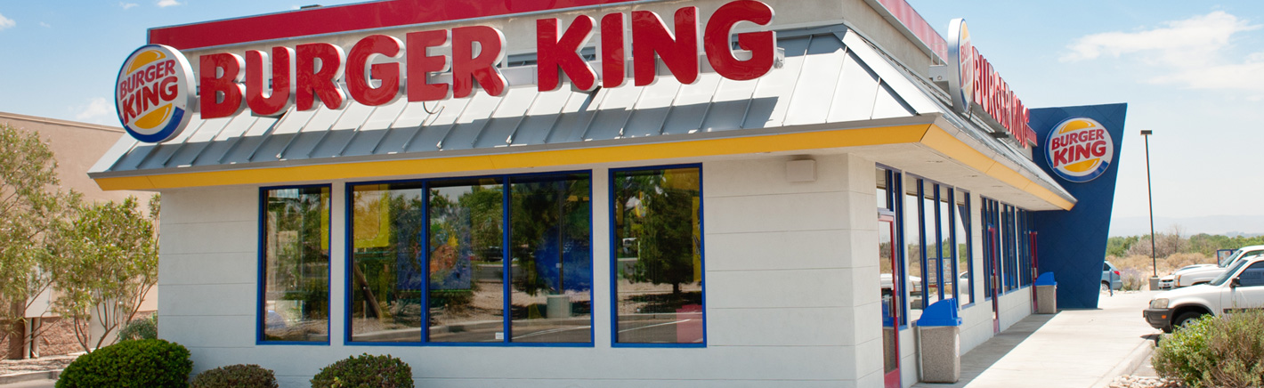 Matrix Centralized Time-Attendance Case Study for Burger king in 70+ outlets