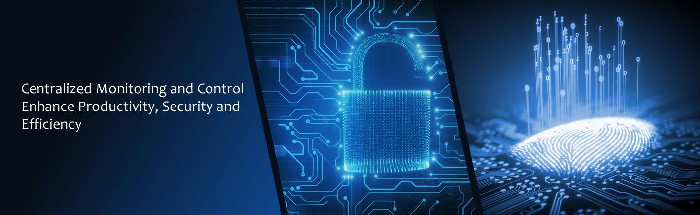 Biometric Access Control & Time Attendance Machines - Matrix