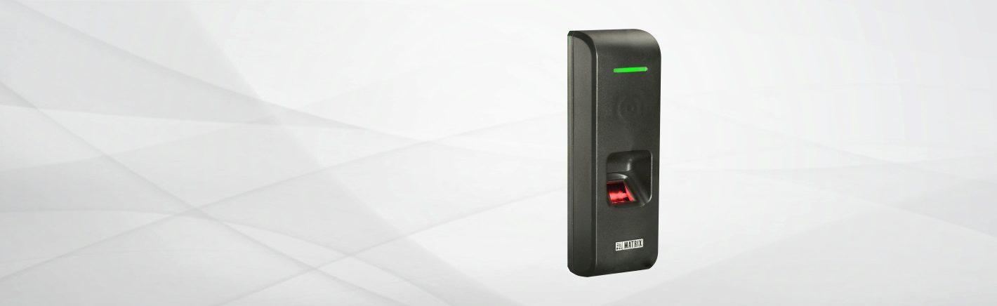 EM Proximity Card based Door Control - Matrix Comsec