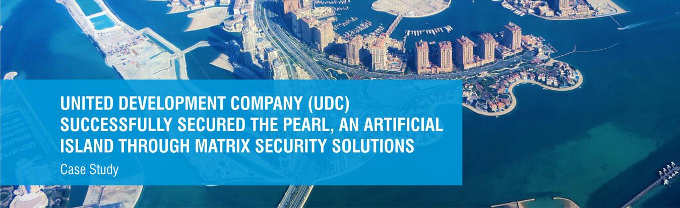 UDC Qatar Construction