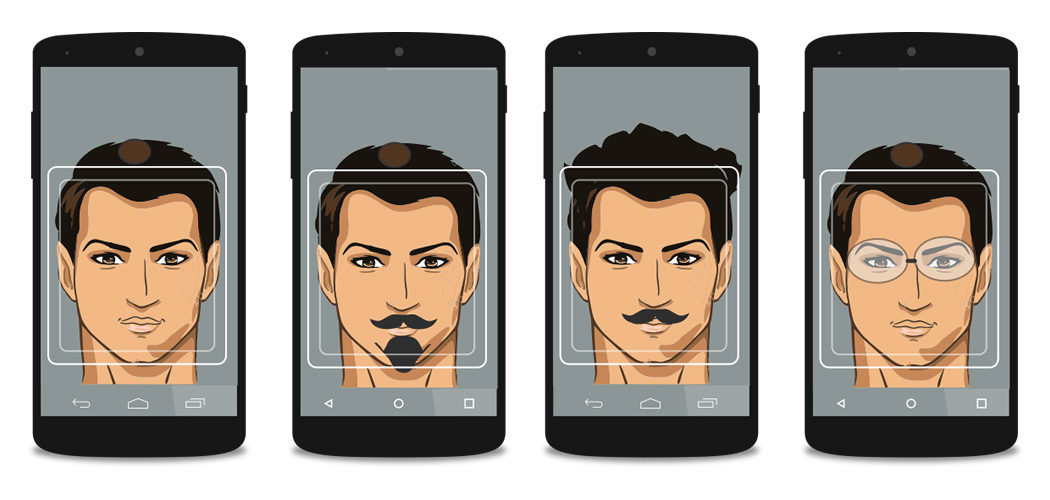 Biometric Face Recognition System | Facial Recognition Solution
